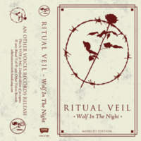 CD RITUAL VEIL Wolf In The Night