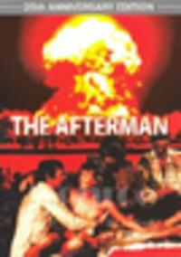 CD ROB VAN EYCK The Afterman