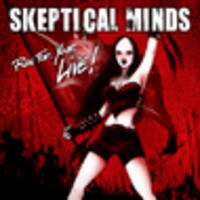 CD SKEPTICAL MINDS Run for your live 2014