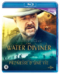 CD RUSSELL CROWE The Water Diviner