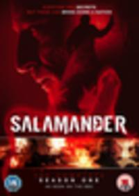 CD  SALAMANDER SEASON 1