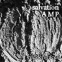 CD SALVATION AMP Hidden Faces