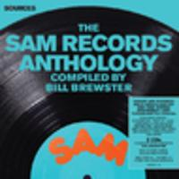 CD VARIOUS ARTISTS Sam Records Anthology