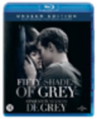 CD SAM TAYLOR-JOHNSON Fifty Shades Of Grey