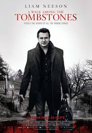 CD SCOTT FRANK A Walk Among The Tombstones