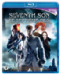 CD SERGEI BODROV Seventh Son