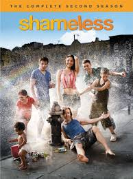 CD  SHAMELESS SEASON 2