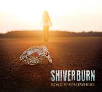 CD SHIVERBURN Road To Somewhere