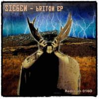 CD SIEBEN Briton EP