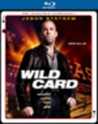 CD SIMON WEST Wild Card