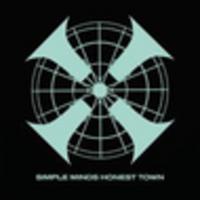 CD SIMPLE MINDS Honest Town