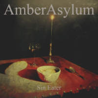 CD AMBER ASYLUM Sin Eater