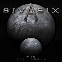 CD SIVA SIX The Twin Moons