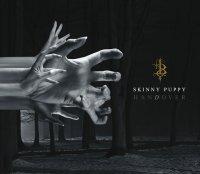 CD SKINNY PUPPY hanDover