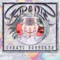 CD SKIP & DIE Cosmic Serpents