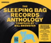 CD VARIOUS ARTISTS Sleeping Bag Records Anthology
