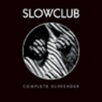 CD SLOW CLUB Complete Surrender