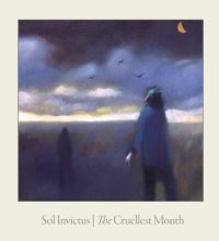 CD SOL INVICTUS The Cruellest Month