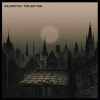 CD SOL INVICTUS The Last Man