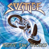 CD SOLITUDE Brave The Storm