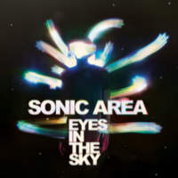 CD SONIC AREA Eyes In The Sky