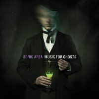 CD SONIC AREA Music For Ghosts