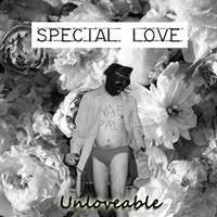 CD SPECIAL LOVE Unloveable