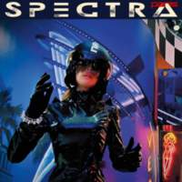 CD SPECTRA PARIS Retromachine Betty