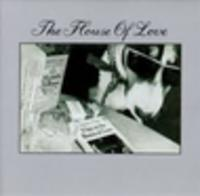 CD THE HOUSE OF LOVE Spy In The House Of Love