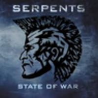 CD SERPENTS State Of War