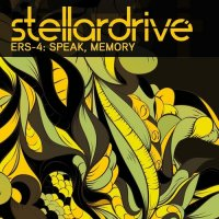 CD STELLARDRIVE ERS-4: Speak, Memory