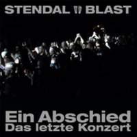 CD STENDAL BLAST Ein Abschied - Das Letzte Konzert