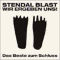 CD STENDAL BLAST Wir Ergeben Uns / Das Beste Zum Schluss