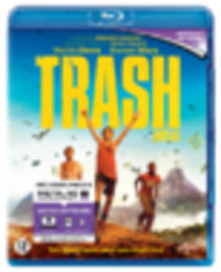 CD STEPHEN DALDRY Trash
