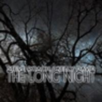 CD STEVE ROACH & KELLY DAVID The Long Night