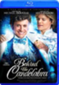 CD STEVEN SODERBERGH Behind The Candelabra