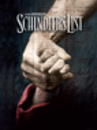 CD STEVEN SPIELBERG Schindler's List