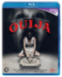 CD STILES WHITE Ouija