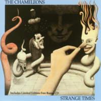 CD THE CHAMELEONS Strange Times