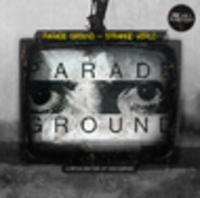 CD PARADE GROUND Strange World