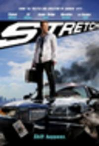 CD JOE CARNAHAN Stretch