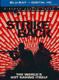 CD  STRIKE BACK SEASON 3