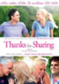 CD STUART BLUMBERG Thanks For Sharing