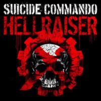 CD SUICIDE COMMANDO Hellraiser