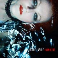 CD SUICIDE INSIDE Homicide