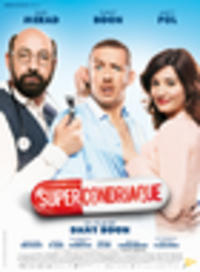 CD DANY BOON Supercondriaque