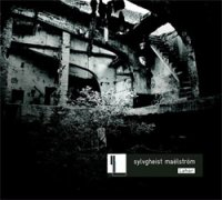CD SYLVGHEIST MAËLSTRÖM Lahar