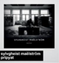 CD SYLVGHEIST MAËLSTRÖM Pripyat