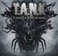CD T.A.N.K. Symbiosis