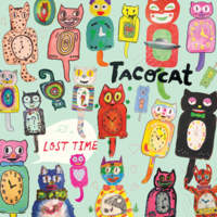 CD TACOCAT Lost Time